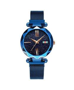 Ladies Stylish Magnetic Watch 59 - 1SDHW