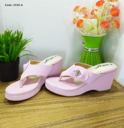 Ladies Fashionable Sandal - 2310-B