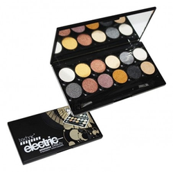 Electric Beauty Metalix Eyeshadow Palette - DNM