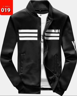 Men's Casual Winter Jacket - ATI-019