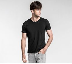 Fashionable Short Sleeve T-shirt for Men
