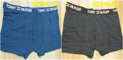 Men's Clasic Boxer Buy 2 Get 1 Free - Tommy_Navy_Black