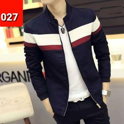 Men's Casual Winter Jacket - ATI-027