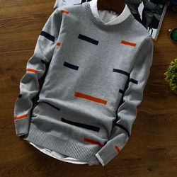 Sweatshirt for Winter-LB 190