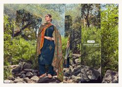 Panihari Vol 4 by Shahnaz Arts Jam Cotton Summer Wear PG04 -TRDX
