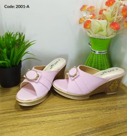 Ladies Fashionable Sandal - 2001-A