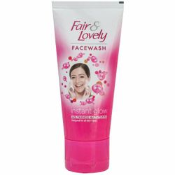 Fair And Lovely Face Wash Insta Glow - FG-080