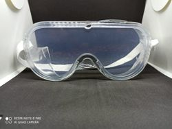 COVID-19 Premium Quality Safety Goggles - Water Color