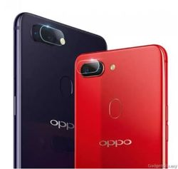 Oppo A3s-Camera Glass