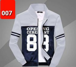 Men's Casual Winter Jacket - ATI-007