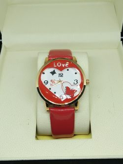 New Fashinable Watch for Girl - 141  - 1SDHW