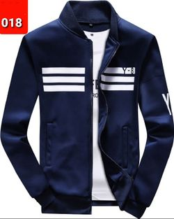 Men's Casual Winter Jacket - ATI-018