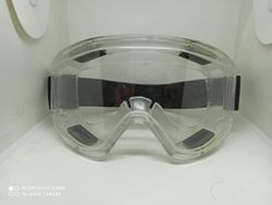 COVID-19 Premium Quality Safety Goggles White -  007