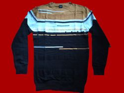 Stylish Men's Sweatshirt