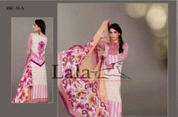 Sana Samia Mid Summer Collection SSC-10-A - UNC