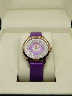 New Fashinable Watch for Girl - 157  - 1SDHW