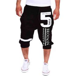 Men's Comfortable Cotton Cargo Shorts