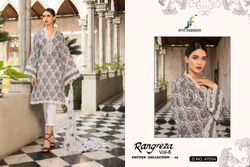 Juvi Fashion RANGREZA Vol 8 - 47004