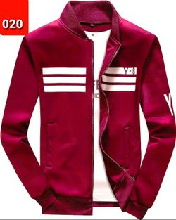 Men's Casual Winter Jacket - ATI-020