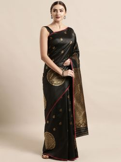 Fashionable Silk Saree - S01 - MHG