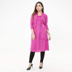 New Exclusive Hot Kurti For Stylish Women
