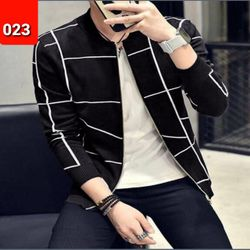 Men's Casual Winter Jacket -ATI-023