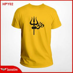 Puja Exclusive T-Shirt (HPY-2)