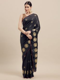 Fashionable Silk Saree - S02 - MHG