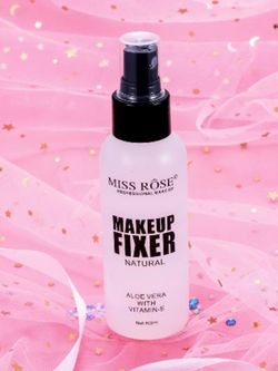 MISS ROSE Makeup Setting Spray - ELB