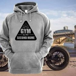 Men's Stylish Pullover High Quality Hoodie