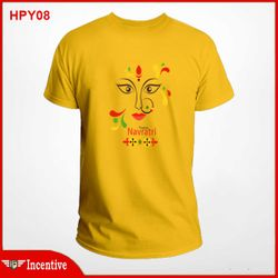 Puja Exclusive T-Shirt (HPY-8)