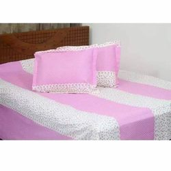 Bedsheet with Two Twill Cover - 2TC