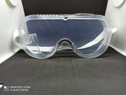 COVID-19 Premium Quality Safety Goggles Water Color - 011