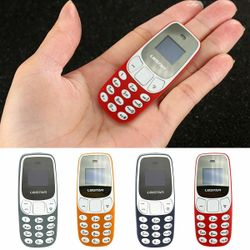 BM10 Mini Dual SIM Small Phone
