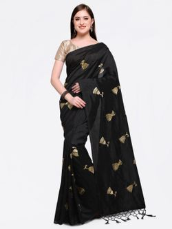 Fashionable Silk Saree - S06 - MHG