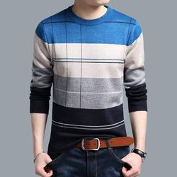 Full Sleeve Sweater for Men