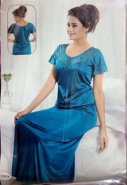 Comfortable Nighty for Women-5