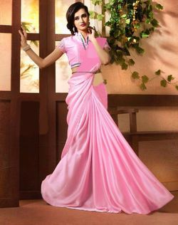 Japani Soft Silk Saree - 105