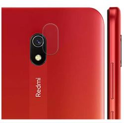 Xiaomi Redmi 8A-Camera Glass