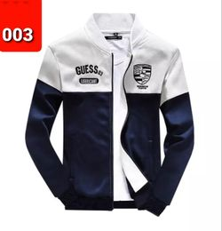 Men's Casual Winter Jacket - ATI-003