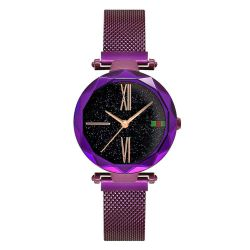 Ladies Stylish Watch - 6CLKSP
